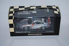 MINICHAMPS PORSCHE 911 GT3 CUP 2004 REF 400046205 NEUF/BOITE NEW/BOX 1/43