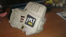 Ryobi DECESPUGLIATORE PLT 25cc parti: COPERTURA del motore TOP BOX Pull Start cordicella