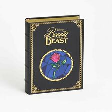 Walt Disney Archives Beauty and the Beast Storybook Notecard Set New 4057252