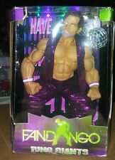 WWE Custom Fandango Ring Giant classic elite Hasbro basic wwe wwf