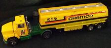 Matchbox Superkings Diecast Tanker Trucks