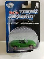 MAISTO TRANSIT AUTHORITY 1993 Ford Mustang Mach III Concept VERY RARE