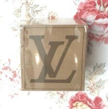 Louis Vuitton Notepad Block LV logo Promo Gift Vintage