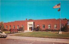 Vernal Utah~Utah Field House Of Natural History~Archeology~Geology~1960s PC