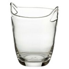 Artland Simplicity Glass Ice Bucket