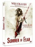 Summer of fear DVD NEUF SOUS BLISTER Film d'horreur de Wes Craven