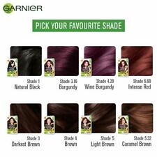 Garnier Color Naturals Crème hair color, All Shade 70ml + 60g