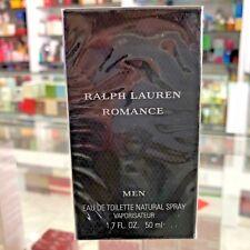 Ralph Lauren Romance Men Eau De Toilette Natural Spray 50 ml