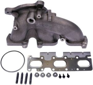Exhaust Manifold Left Driverside Dorman 674-646 Ford Lincoln 3.5 Edge MKX MKT