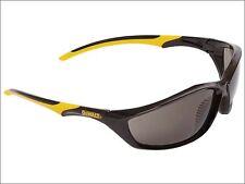 DEWALT Router Smoke Lens Safety Glasses Spectacles Unisex Dpg96-2d