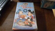 Cassette  Video de Le noel de Mickey
