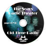 The Sears Radio Theater (OTR) Complete Collection, Old Time Radio (mp3 DVD)