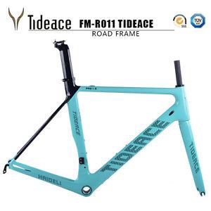 Carbon Fiber Road Racking Bike Frames Cycling Bicycle Frame+Fokr+Seatpost OEM