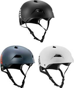 Fox Racing Flight Sport Helmet - Mountain Bike BMX MTB Dirt Jump Gear Men Women