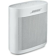 BOSE SoundLink Color II Portable Wireless Speaker Polar White Japan Tracking