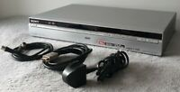 SONY DVD Recorder RDR-HXD870 HD 160GB Digital Tuner Player HDMI Rewritable Leads