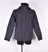 Vaude Hooded Men Jacket Coat Size M