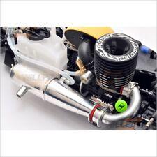 Hyper VT On-Road Nitro Car Kit ARR #HB-VT (RC-WillPower) Hobao