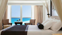 Le Blanc Spa Resort Cancun - Book 7 Nights and Get A Special Bonus!!!