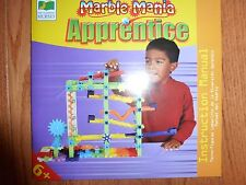 Techno Gears Marble Mania Apprentice Maze Toy Learning Journey