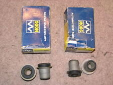 64-73 GM Front Upper Control Arm Bushing Kits TWO SETS NORS K6108