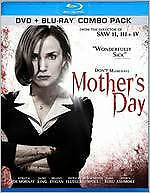 MOTHER'S DAY - BLU RAY - Region A - Sealed