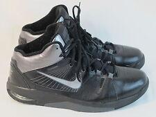 Nike Air Flight Jab Step Basketball Shoes Men's 10 US Near Mint Condition