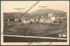 VARESE CUNARDO 23 MONTE SETTE TERMINI - MONTE LA NAVE Cartolina viaggiata 1928