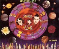 Deee-Lite Power of love (1990) [Maxi-CD]