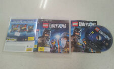 LEGO Dimensions PS3 Game Only