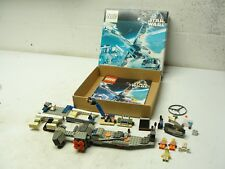 Star Wars Lego 7180 - B-Wing at Rebel Control Center