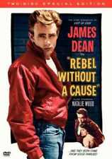 Rebel Without a Cause (Two-Disc Special Edition) (1955) by James Dean, Natalie