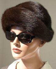 Markenlose M mit Pelz Damenhüte & -mützen