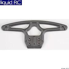 RPM R/C Products 80042 Front Wide Bumper Black B4/T4/Gt2