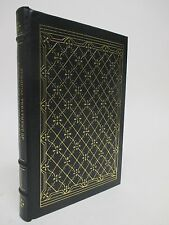 """Surgical Treatment Diseases of Brain"" Bergmann Gryphon Leather Bound Limited ED"