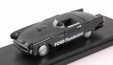 Ford Thunderbird Daytona Beach 1957 C. Daigh 1:43 Auto Wettbewerb Skala