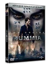 DVD NUOVO SIGILLATO LA MUMMIA-Tom Cruise - (2017) (2 Dischi)   Vers italiana top