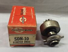 New Standard NOS NORS Starter Drive Fits 1961-1963 Ford SDN-10
