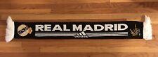 Real Madrid Adidas Scarf Winter New