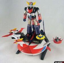 Used Soul of Chogokin GX-04 UFO Robo Grendizer BANDAI Japan