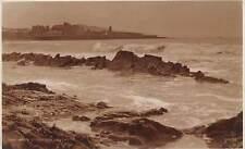 Wave Study Aberystwyth Panorama Judges LTD Hastings