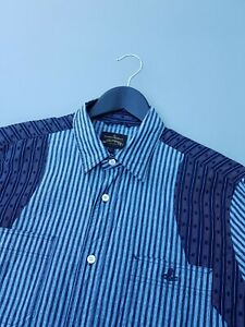 VIVIENNE WESTWOOD 'ANGLOMANIA' SHIRT SIZE LARGE EXCELLENT CONDITION!