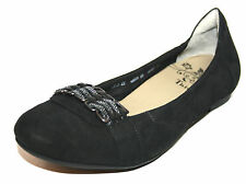 Think 84163 TALLA 36,5 Zapatos Mujer Bailarinas natural de new