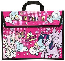 My little pony livre scolaire sac-back to school