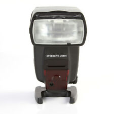 Meike MK-600 E-TTL Flash Speedlite for Canon 580EX II EOS 5D III 70D 700D 6D