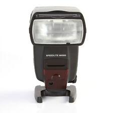 Meike MK-600 E-TTL Flash Speedlite for Canon 580EX II EOS 5D III 70D 700D 6D