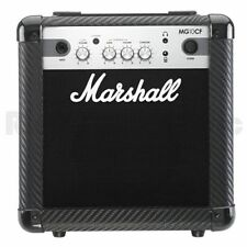 Marshall Practice Solid State Guitar Amplifiers