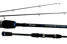 OKUMA COMPETITION  CMS 802 8 FEET FISHING ROD