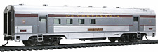 HO Scale  WALTHERS PROTO 920-13063 PENNSYLVANIA 63' Budd Railway Post Office Car