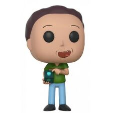 Rick and Morty Figurine Pop Animation Vinyl Jerry 9 Cm Funko Figure 302